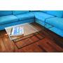 Muebles Diseño Moderno Industrial Hierro Decoracion Madera