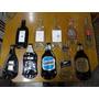 Botellas Aplastadas Vitrofusion Fernet Cerveza 3/4 Litro X1