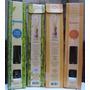 Set X 2 Difusores Naturales Con Varillas De Bambu!