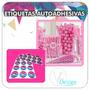 Etiquetas Autoadhesivas Para Golosinas Candy Bar - Vf-design