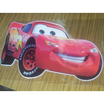 Stickers Gigante Cars Ideal Para Decorar La Casa O El Salón!