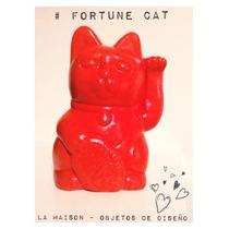 Gato De La Fortuna
