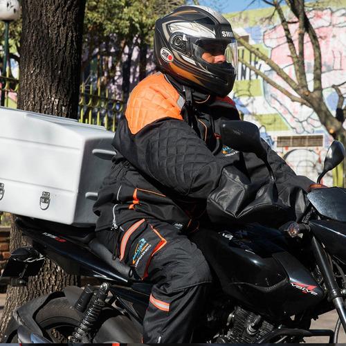 Delivery En Moto Agencia Maxima Express 4931-8122