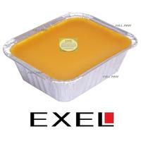 Cera Depilatoria Natural Exel Profesional Piel Sensible 1 Kg