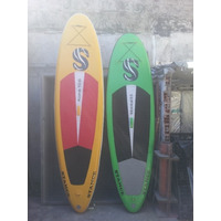Stand Up Paddle Surf Tabla Sup Inflable Stance Remo Incluido