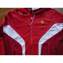 Campera Ferrari Puma
