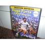 Dvd Hugo Porta El Botin Magico El Mejor Apertura Rugby