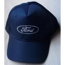 Ford Gorras Logo En Frente Modelo Exclusivo