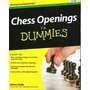 Libro De Ajedrez Chess Openning For Dummies