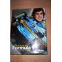 Libro Oficial Formula 1 Temporada 2005 F. Alonso- Reanault