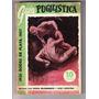 Guia Pugilistica 1957 Luna Park Pascualito Perez Boxeo Nº 25