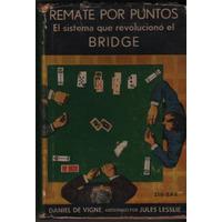 Bridge - Remate Por Puntos