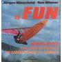 El Fun - Windsurfing Con Vientos Fuertes En Tablas Floaters