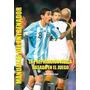 Manuales Del Entrenador De Futbol - 9 Vol+ 5 Dvd Nov. 2015!