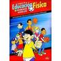 Educación Física - Primeros Auxilios - Esc. Primaria - Daly