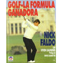 Libros De Golf Nick Faldo Sergio Garcia Tiger J J Maito