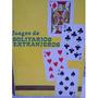 Manual De Juegos De Solitarios Extranjeros.