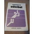 Reglamento De Voleibol Editorial Stadium - Voley