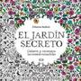 El Jardin Secreto - Johanna Basford - V & R