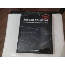 Beyond Counting Libro De Blackjack Y Poker De James Grosjea