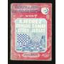 * Libro Bliblioteca De Juegos Ajedrez Domino Damas Y Otros