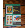 Libro Sobre Juegos De Naipes Espanoles Ed Heraclio Fournier