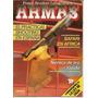 Revista Armas N°51 Fasciculo Español Usada
