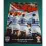 Programa Oficial Rugby Los Pumas Argentina Vs Gales 1999