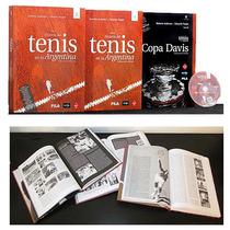 Libros Historia Del Tenis En La Argentina