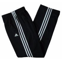Pantalón De Gimnasia Adidas Estilo Clásico + Cupón