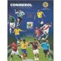 Revista Oficial De La Conmebol, Nº 103 (sept-oct. 2007)