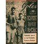 Revista ** Goles ** Boca Vs San Lorenzo - Año 1949 N° 65