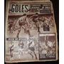 Revista Goles Nro 883 Boca - River - Velez - 06/65