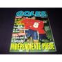 Independiente / Goles N° 1821 / 31 - 5 - 1994