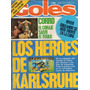 Revista Goles 1545 Boca 1º Campeonato Mundial