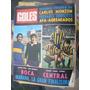 Revista Goles 1146 22/12/70 Coch Monzon Final: Boca Central