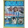 Maradona Y Midachi Racing Italiano Argentinos Jrs / Goles