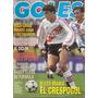Goles 1822 A- Hernan Crespo - River / Chacarita Campeon
