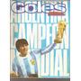 Goles 1539-passarella-selección Argentina Campeon Mundial 78