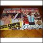 Lote El Grafico Argentina Campeon Copa America