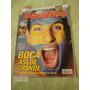 El Grafico 4145 Boca Palermo River Racing Colon Union Polo