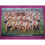 Poster Original El Grafico - River Plate Campeon 1935