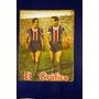 Revista El Gràfico Nº 1464 Chacarita - Campana - Busico