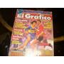 Revista El Grafico Nro 3531 Tapia Y Marangoni