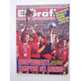 El Grafico Nº3401 11/12/84 - Independiente Campeon Del Mundo