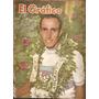 Revista Grafico 2226 Mundial Chile Bulgaria Inglaterra Italy