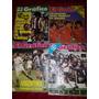 350 Revistas El Grafico. Años 1967 Al 1980-