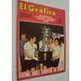 El Grafico Nº 2551 - Racing Club Campeon En Europa 1968