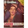 El Gráfico 2389 C- Lamina Nicolino Locche Venció A Laguna