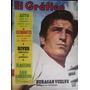 Huracan / El Grafico 2530 De 1968 Argentinos Estudiantes